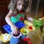 Color Sorting Activities