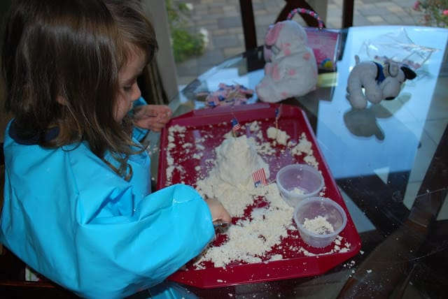 sensory dough recipe