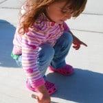 Frugal Toddler Activities