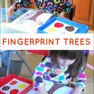 fingerprint-trees