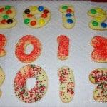Food Fun Friday – New Years Cookies