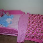 Transitioning to a Toddler Bed – Review and Giveaway of Sleep Buddy