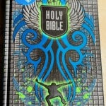 Review and Giveaway: Skateboard Bible
