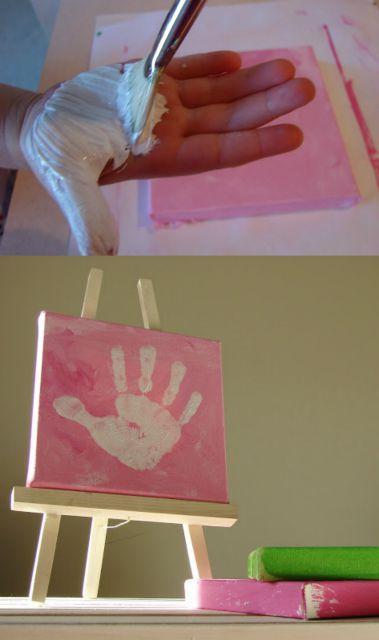 handprint-art