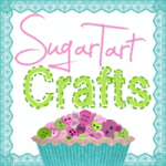 Plastic Canvas Letters – Guest Post from SugarTart Crafts