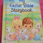 My Easter Bible Storybook