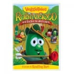 VeggieTales Robin Good and His Not So Merry Men