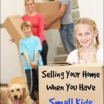Selling Your House When You Have Kids