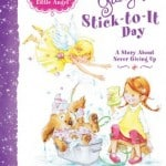 Gabby's Stick-to-It Day book