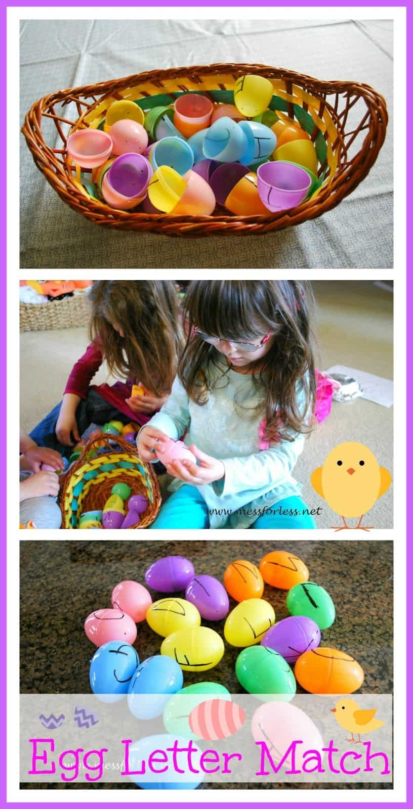 Easter Eggs Games
