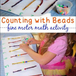 Counting Bead Fun