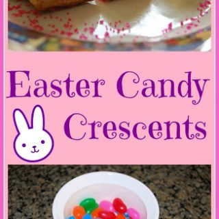 Crescent Roll Recipes: Easter Candy Crescents – Food Fun Friday