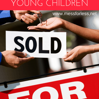 Moving With Young Children