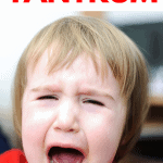 10 Ways to Stop a Tantrum