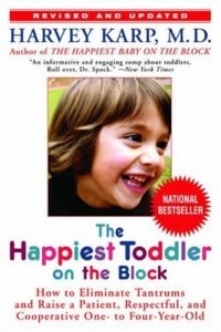 amazon-happiest toddler