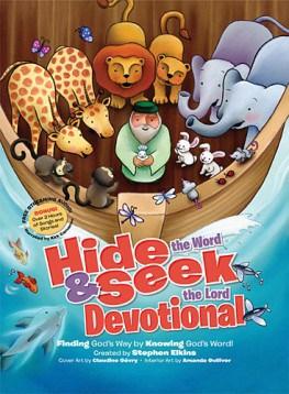 Hide and Seek Devotional, Stephen Elkins