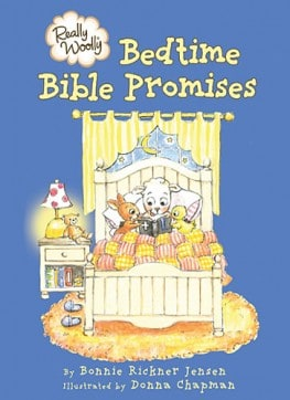 Really Woolly Bedtime Bible Promises, DaySpring
