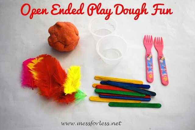 Playdough games, #playdough