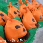 Pumpkin Activities – Guest Post From Learning to be a Mom