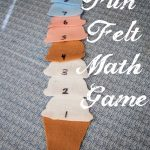 Yummy Ice Cream Math Games