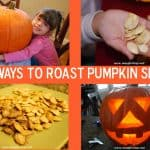 Food Fun Friday: 3 Ways to Roast Pumpkin Seeds