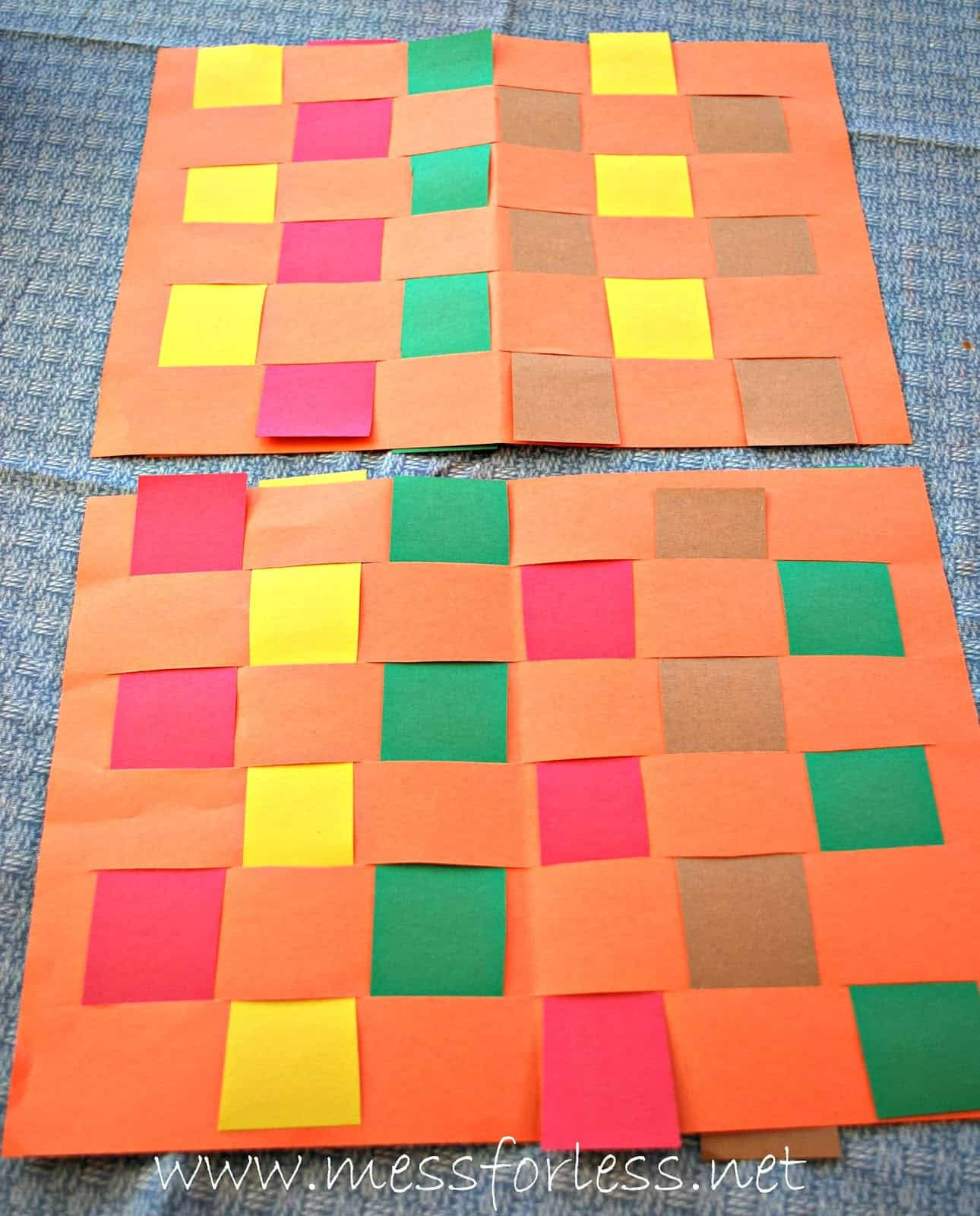 Discussion on this topic: How to Make Placemats by Weaving Paper , how-to-make-placemats-by-weaving-paper/