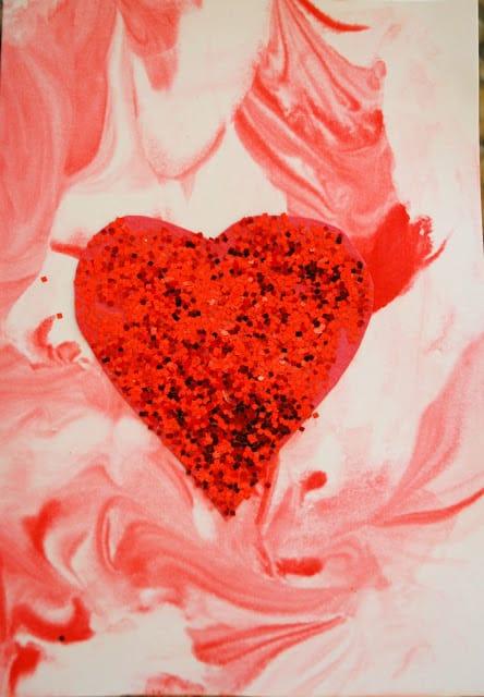 Make Cards, Valentine Ideas