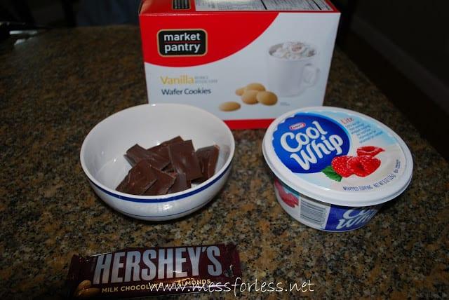 Chocolate Snowballs Recipe, #recipe