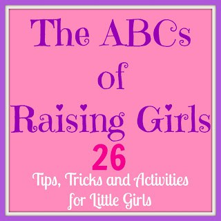 The ABCs of Raising Girls – Day 4 Letters P-T