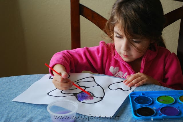 Valentines crafts, #kids, #Valentines