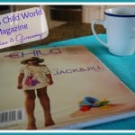 Natural Child World Magazine  –  Review and Giveaway