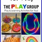 175+ Ideas for Repurposing Items for Play from The PLAY Group