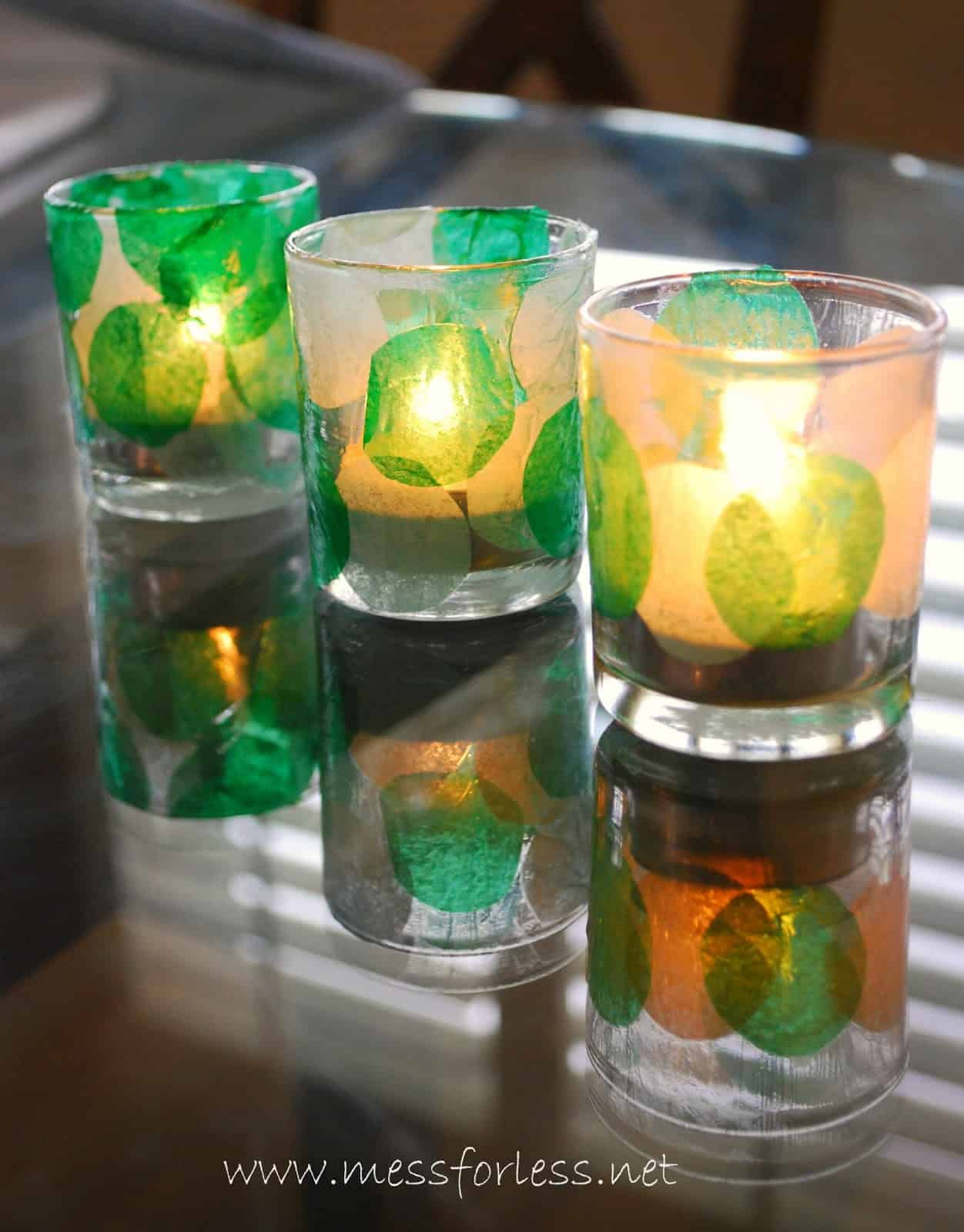 St patricks day preschool crafts - Kids Saint Patrick Day Activity