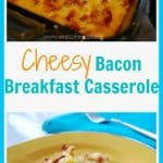 Breakfast Casserole Recipe – Food Fun Friday