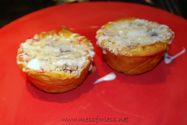 Crescent Roll Dessert Recipes