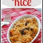 Easy Italian Rice