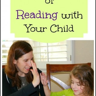 Read with Your Kids