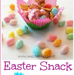 Easter Snack for Kids – Food Fun Friday