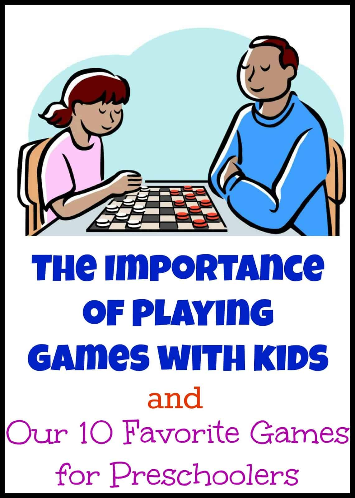 How Do Young Children Learn Through Play?
