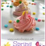 Spring Meringue Recipe – Food Fun Friday