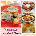 The 7 Best Crescent Roll Recipes
