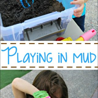 Playing with Mud