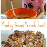 Monkey Bread French Toast – Food Fun Friday