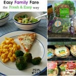 Easy Family Meals the Fresh & Easy Way – Food Fun Friday #fneasy