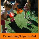 Parenting Tips to Get You Through the Summer