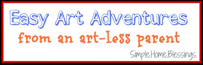 Easy Art Adventures