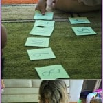 Post-It Math Games – Get Ready for K Through Play