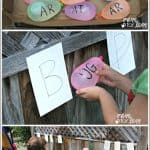 Water Balloon Phonics – Get Ready for K Through Play