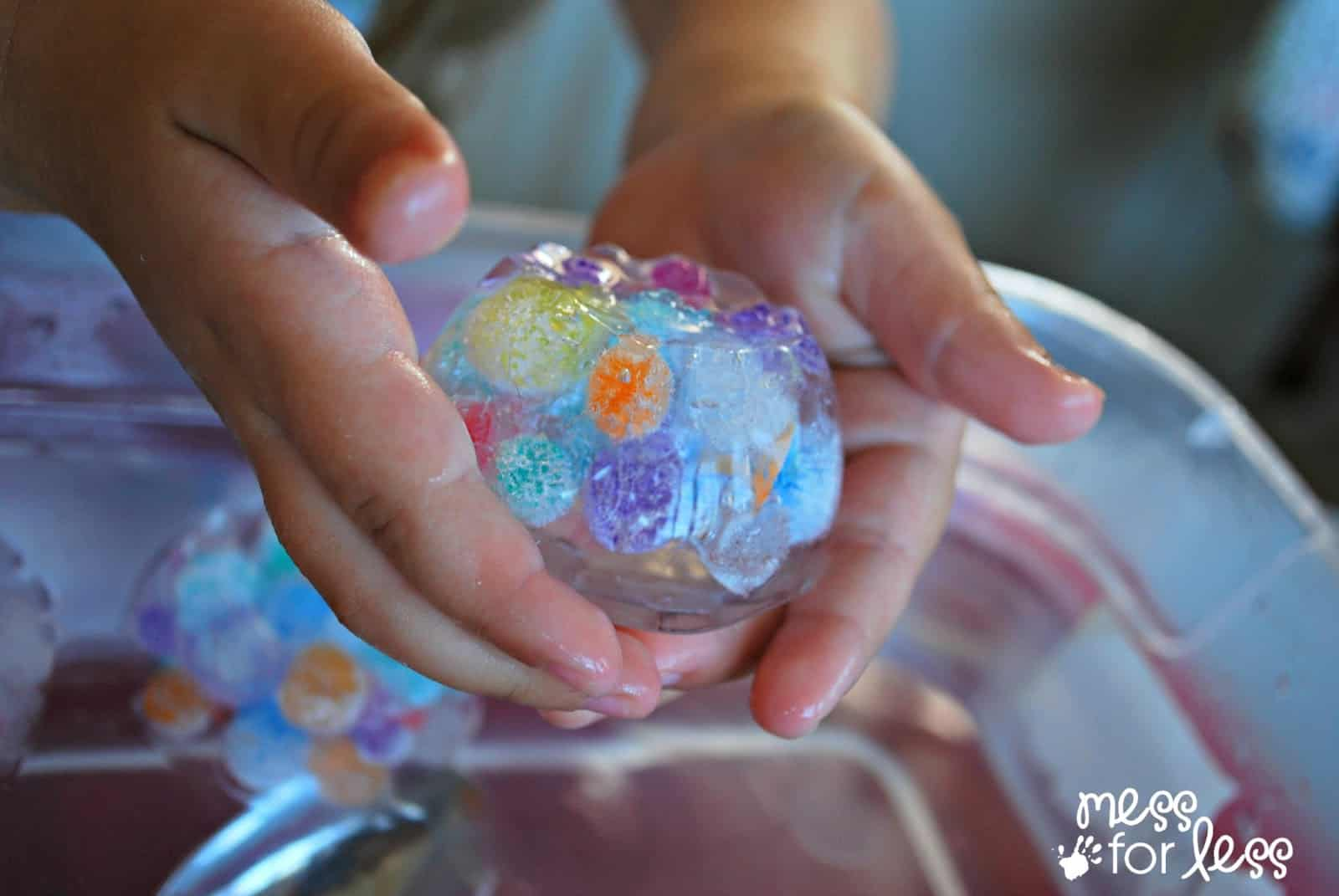 how to use water beads