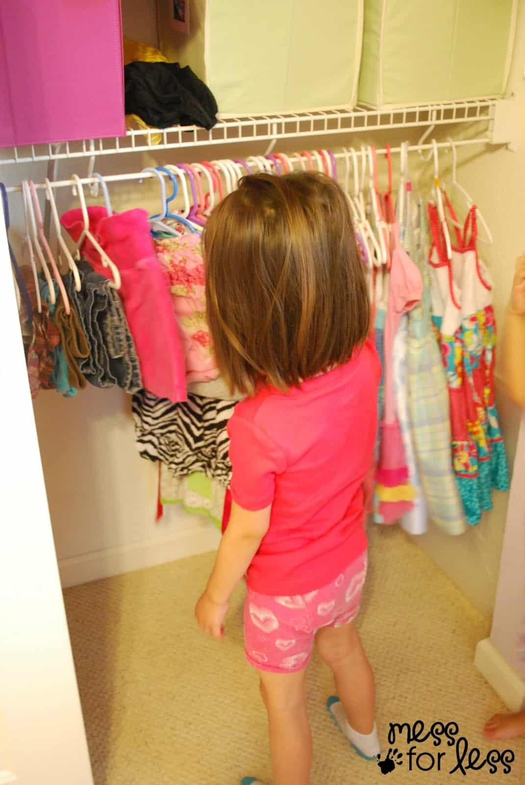 Establishing A Seasonal Capsule Part 1: Establishing A Bedtime Routine For Back To School